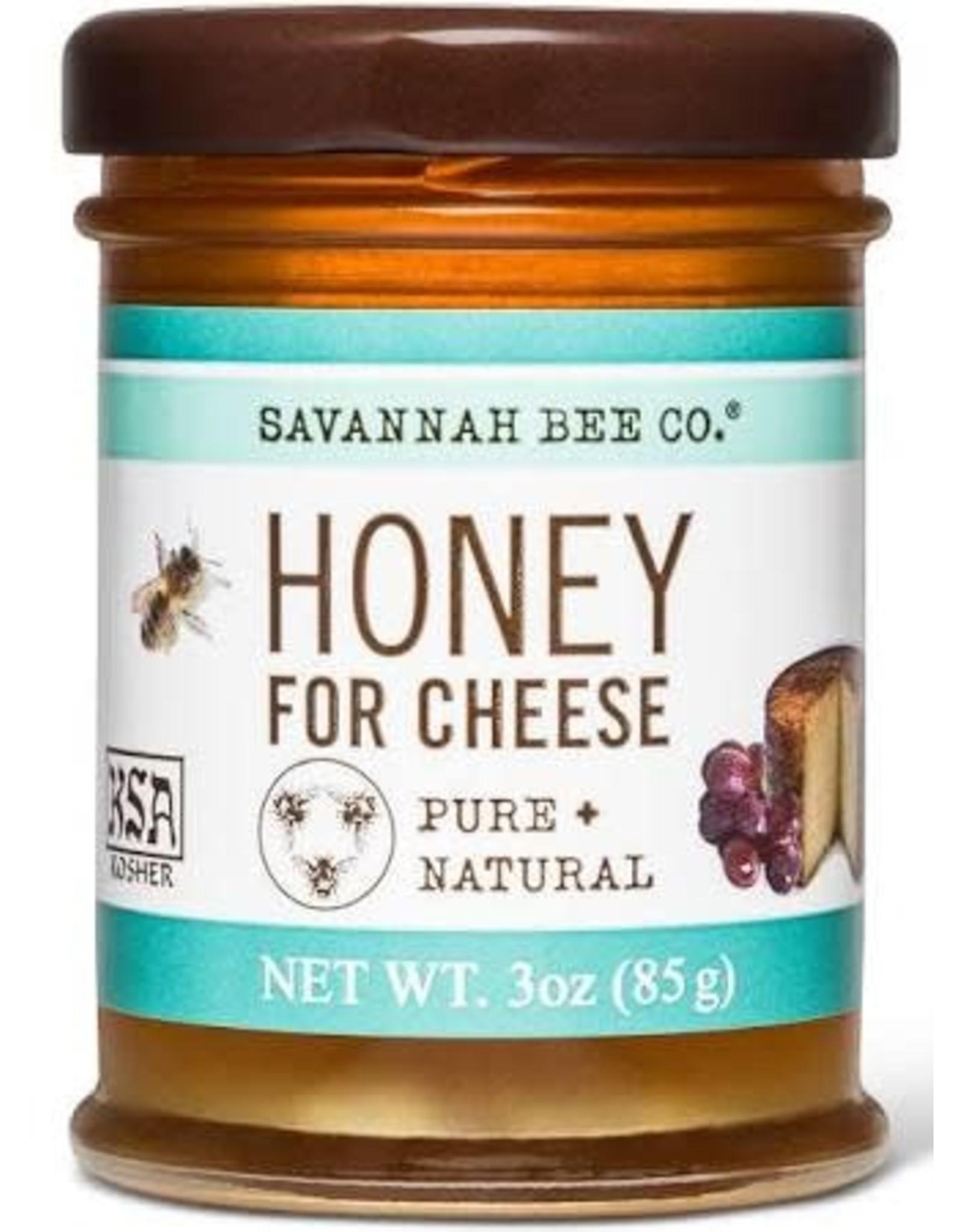 Savannah Bee Honey for Cheese 3oz