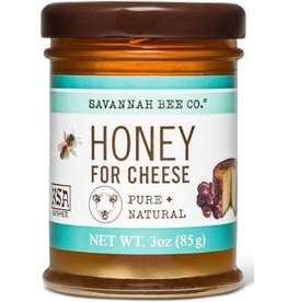 Savannah Bee Honey for Cheese 3oz