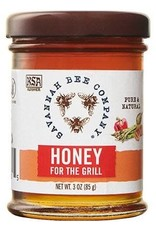 Savannah Bee Honey for Grilling 3oz