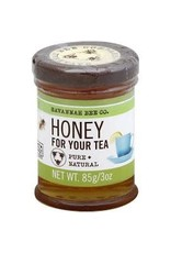 Savannah Bee Honey for Tea 3oz