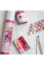 Pink Picasso Kit- Zealous Zinnias