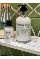 Sunday Beach Goat Milk Lotion 2oz
