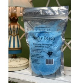 Sunday Beach Dead Sea Salt Blend