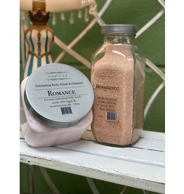 Romance Body Polish & Cleanser