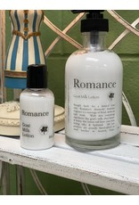 Romance Goat Milk Lotion 8oz
