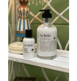 LaBelle Goat Milk Lotion 2oz