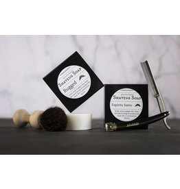 Rugged Shaving Soap