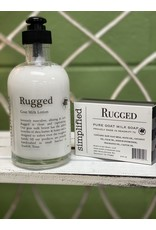 Rugged Shaving Soap