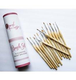 Pink Picasso Kit- Brush Kit