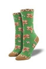 Socks Goodie Gumdrops Green Womens