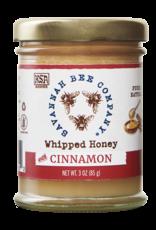 Savannah Bee Whipped Cinnamon Honey 3oz