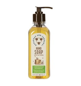 Savannah Bee Hand  Soap LemonGrass/Spearmint