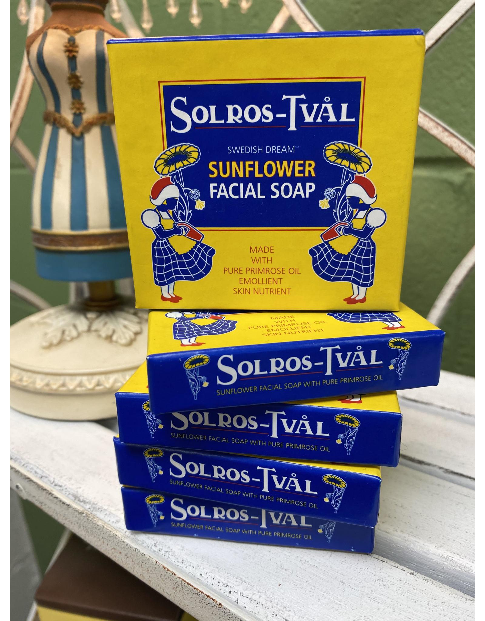 Sunflower Facial Soap