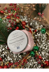 Frosted Cranberry Exfoliating Body Polish&Cleanser