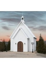 Pink Picasso Kit- Charming Chapel