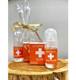 Vitamin C Gift Set