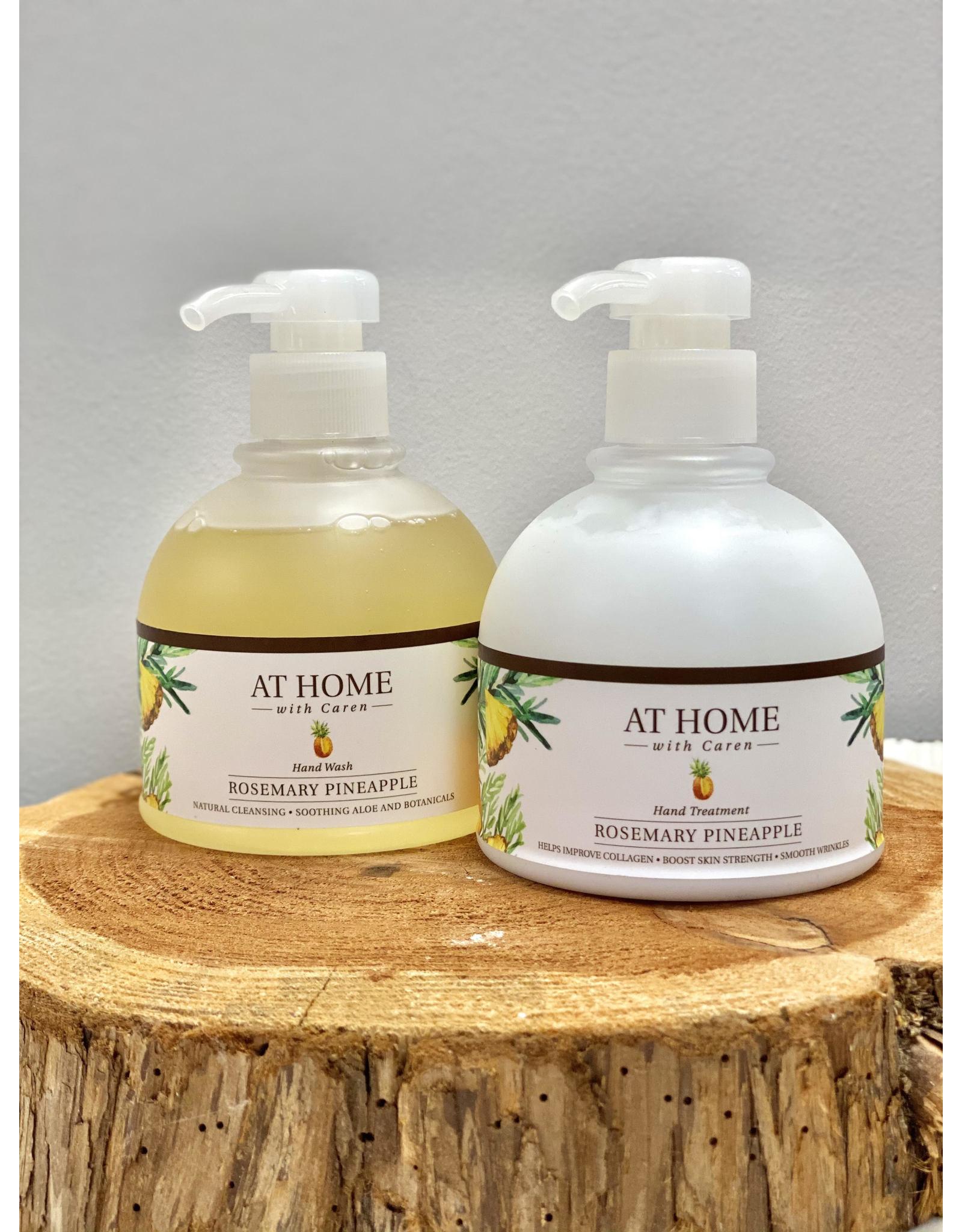 Rosemary Pineapple Gift Set