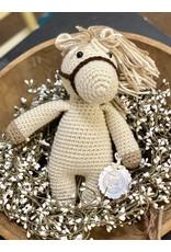 Sweetly Stitched Pony