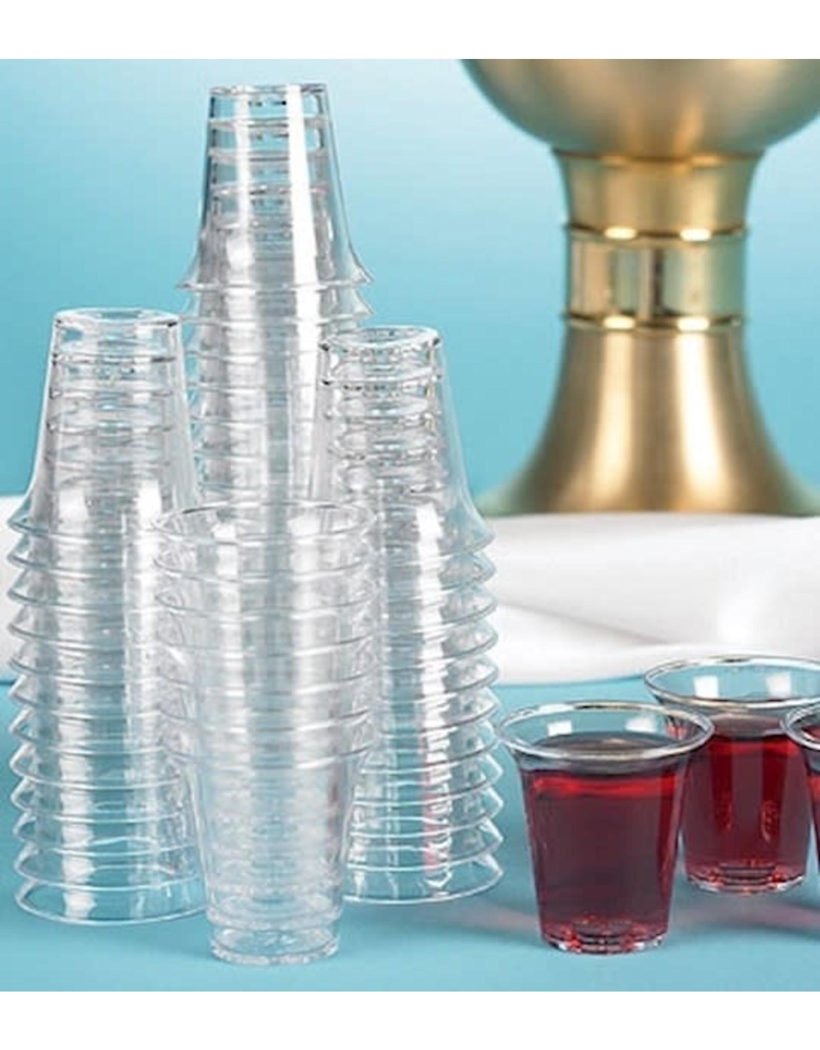 Communion Cups Qty 500
