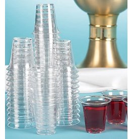 Communion Cups Qty 500