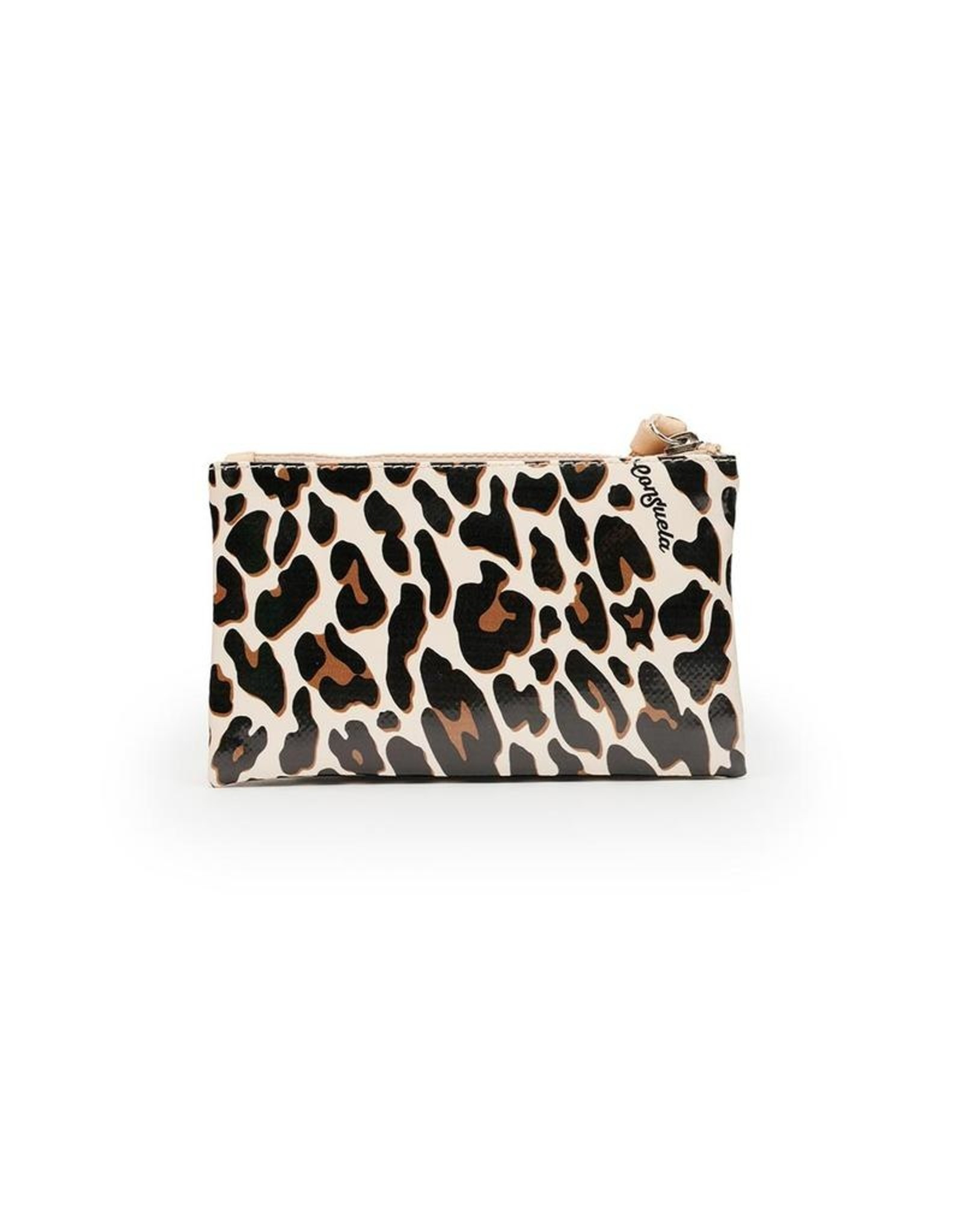 Mona Slim Wallet