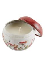 Euro VM Autumn Candle Crisp Caramel