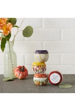 Euro VM Autumn Candle Harvest Spice