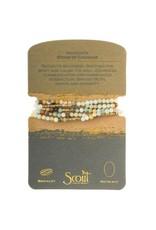 Scout- Amazonite Bracelet