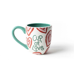 Cup of Love St Jude Limited Edition Mug