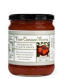 Pedernales Picante Sauce