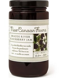 Brazos River Blackberry Jam