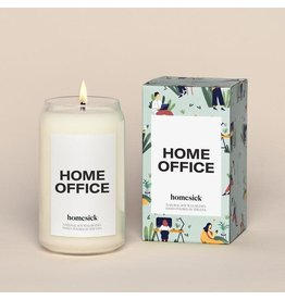 Homesick Candle Home Office