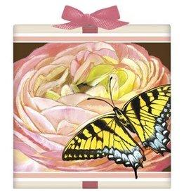 Mary Lake-Thompson Ranunculus Tea Box