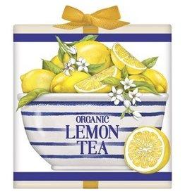 Mary Lake-Thompson Lemon Bowl Tea Box