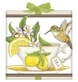 Mary Lake-Thompson Teacup Lemon Tea Box