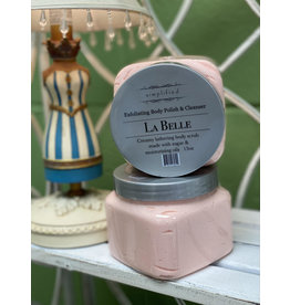 LaBelle Body Polish & Cleanser