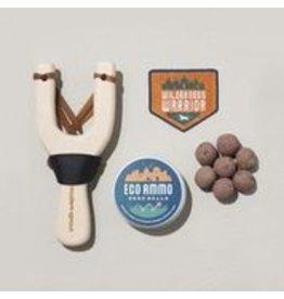 Seed Slinger Wilderness Activity Kit