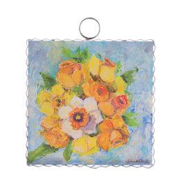 Mini Gallery Hamilton Daffodils Charm