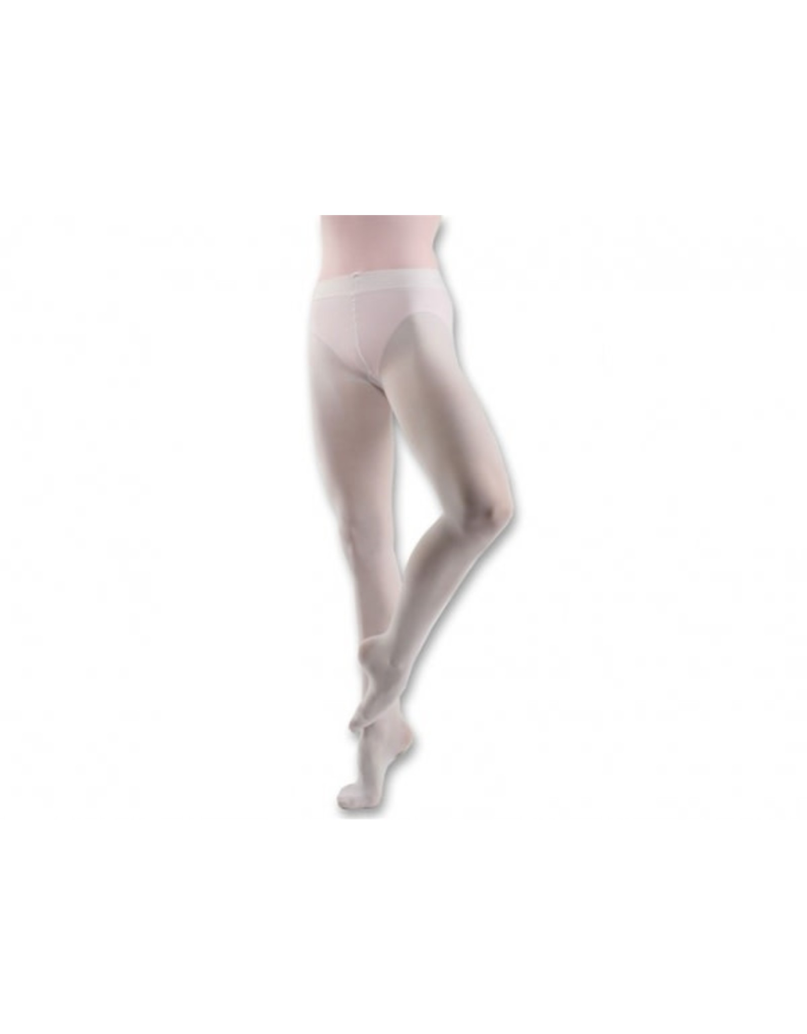 Capezio Capezio- Studio Basic Footed Tight- Child