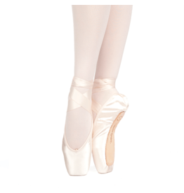 Russian Pointe Russian Pointe- Muse Ucut