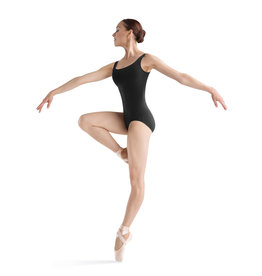 Bloch Bloch- Basic- Nylon- Tank
