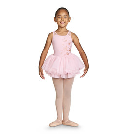 Bloch Bloch Fashion Criss Cross Back Tutu