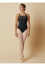 Mirella Mirella Fashion Lace Cutout Camisole