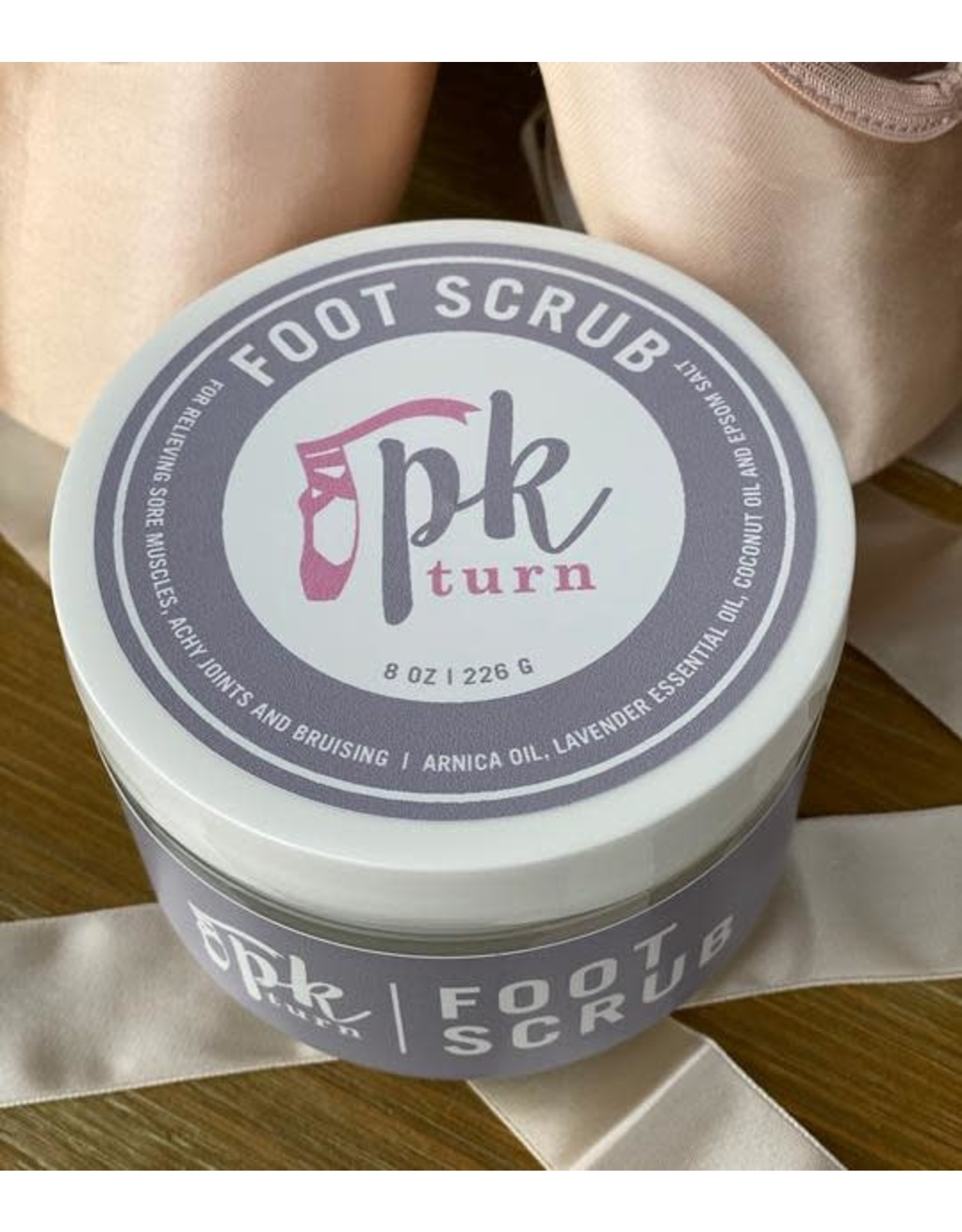 PK Turn PKTurn- Foot Health