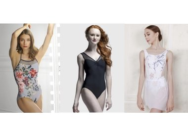 Fashion Dancewear