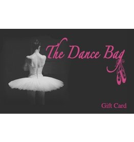 The Dance Bag Gift Card