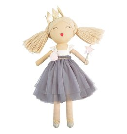 Mud Pie Mud Pie- Ballerina Doll