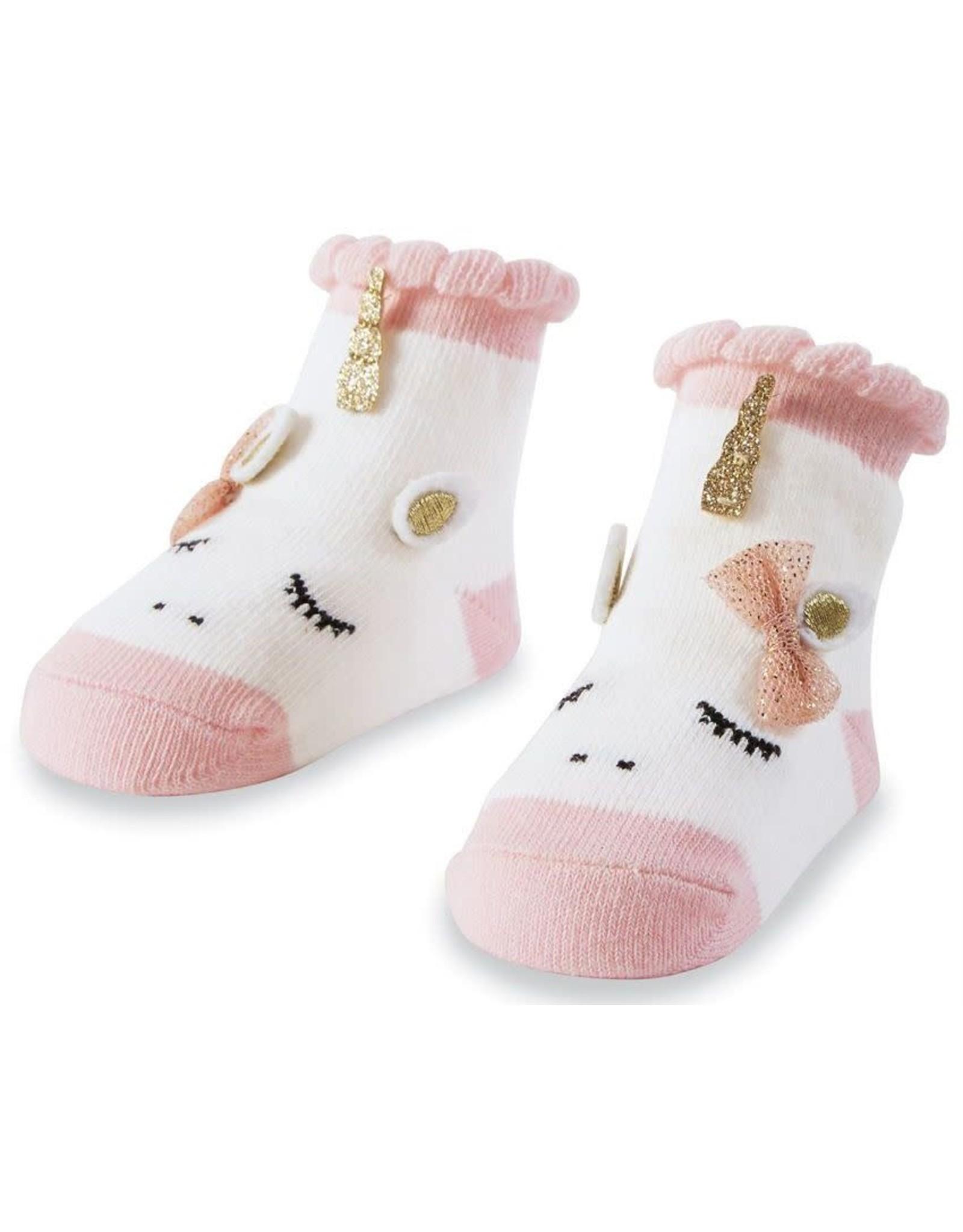 Mud Pie Mud Pie- Baby Socks