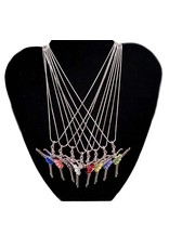 American Dance Supply AmericanDance- 508Necklace