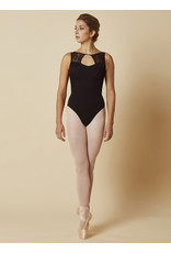 Mirella Mirella Fashion Lace Cutout Tank